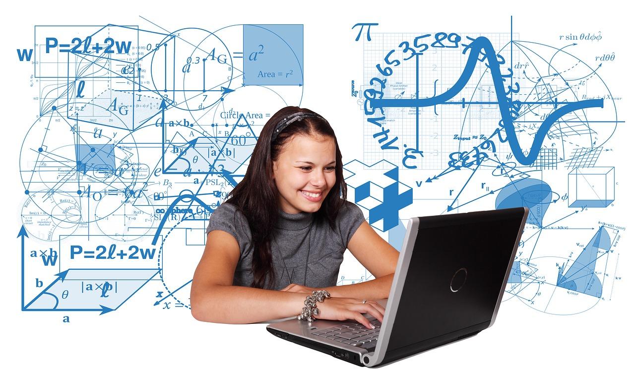 Matematyka – królowa nauk