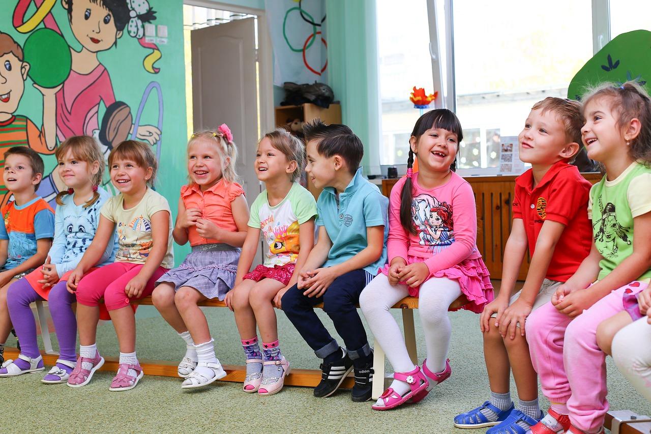 Edukacja dla najmłodszych