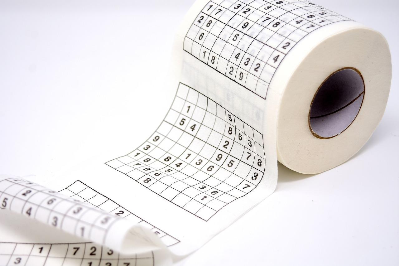 Sudoku – sposób na wygraną